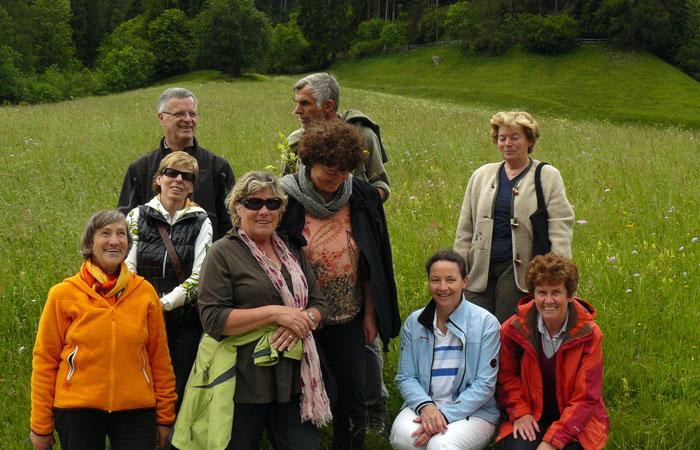 Kräuterwanderung_Gartenbau_Fulpmes_2012