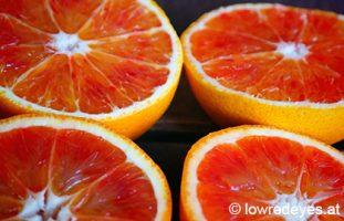 Rezept: Orangensirup selber machen