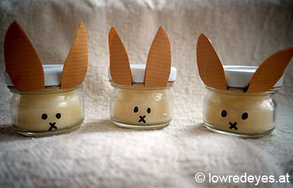 DIY Booklove Hasen-Duftkerze selber machen mit Bienenwachs und Sonnenblumenöl - Grüner Putzen
