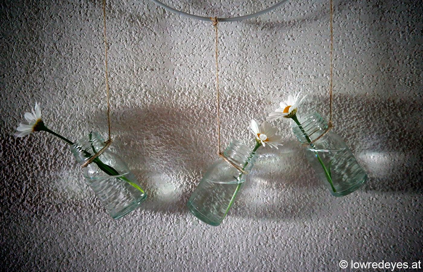 DIY und Upcycling-Wreath