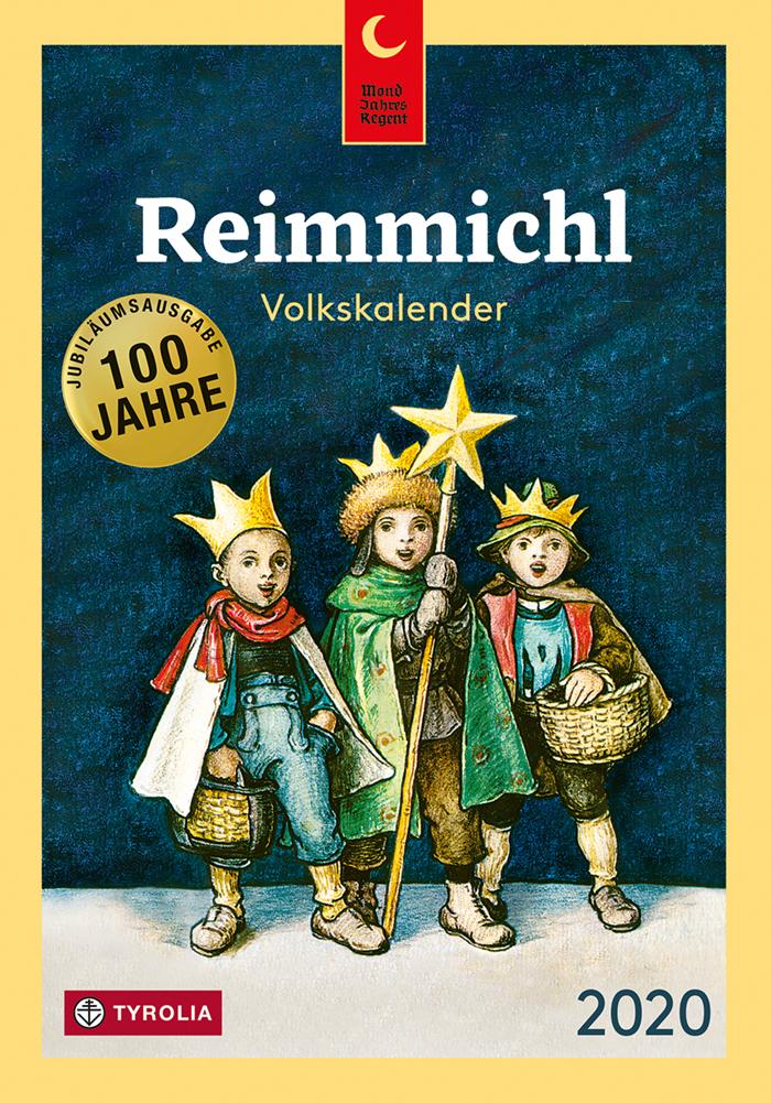 Reimmichel Volkskalender