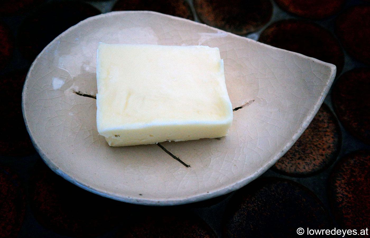 Dusch-Bars - Rezept von smarticular