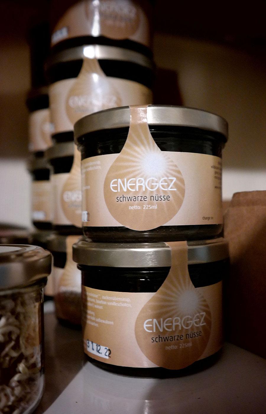 Energez